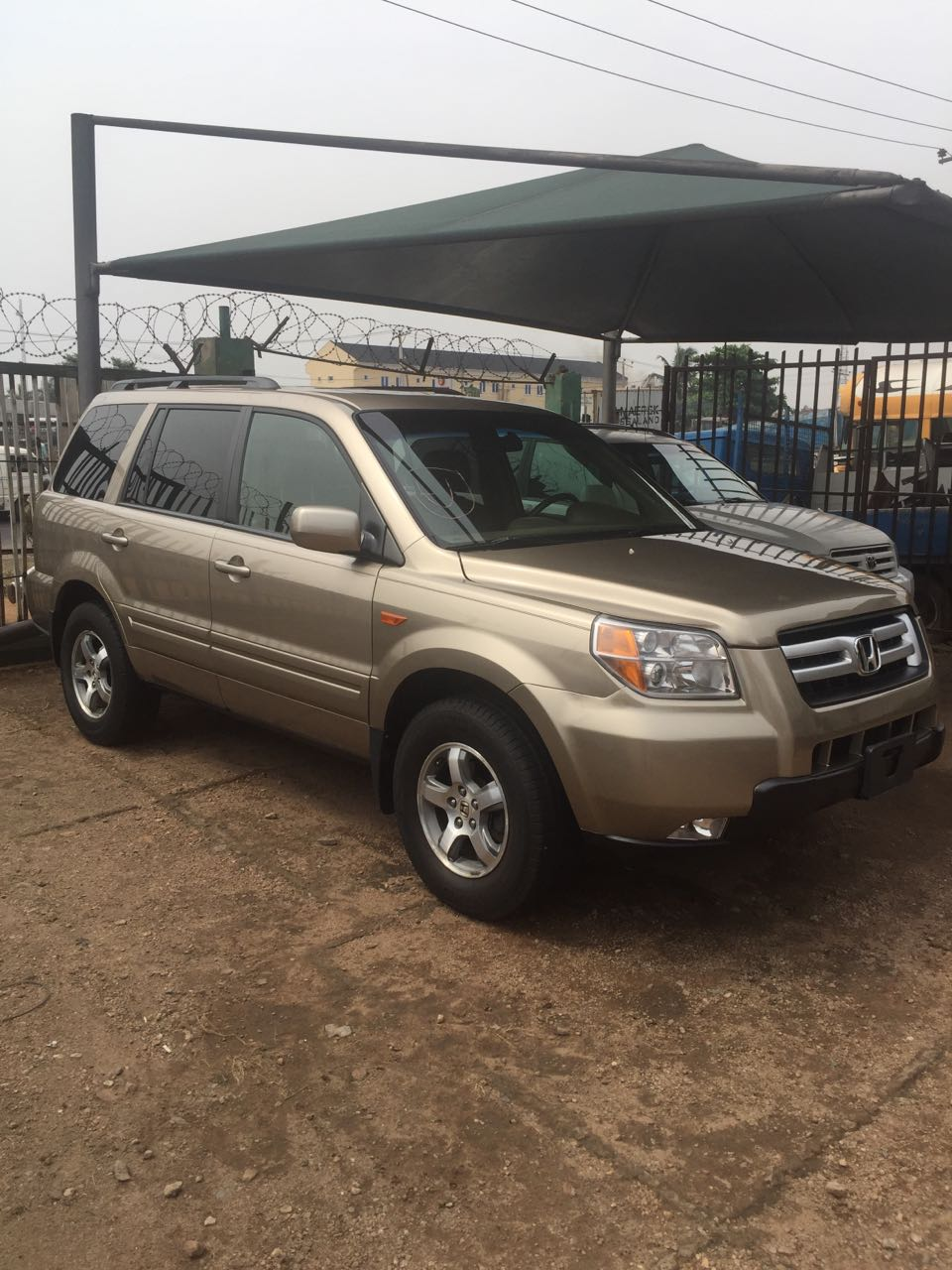 2006 honda pilot exl limited awd newly arrival autos. Black Bedroom Furniture Sets. Home Design Ideas