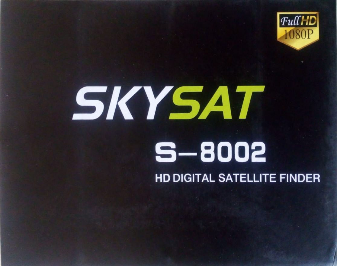 How To Track Eutelsat 9A/B @ 9E - Satellite TV Technology (3) - Nigeria