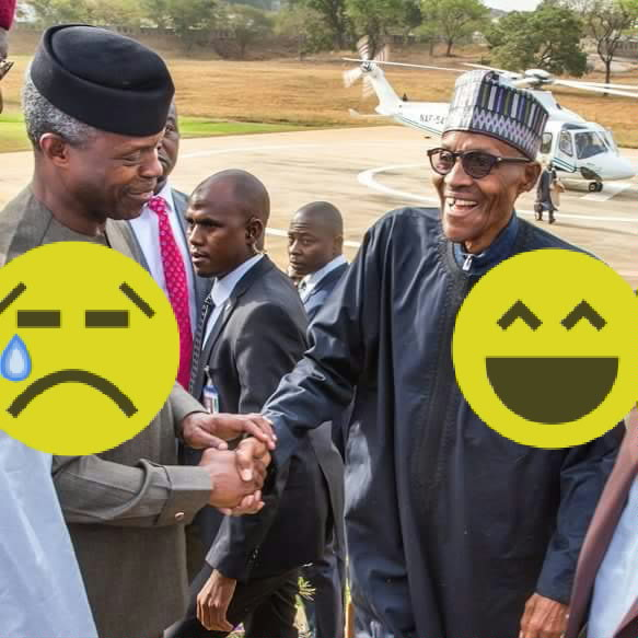 corrupt politicians categories nigerians buhari back