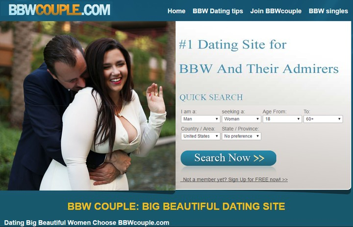 dadeville bbw dating site Make money promoting dating sites adult affiliate programs  money daily visit our site and start eaning today  america's #1 dating site sign up.