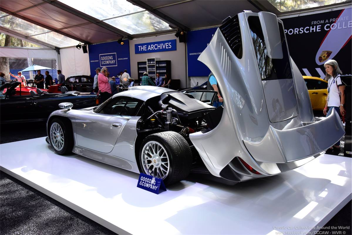 see the rare porsche 911 gt1 strassenversion which sells for car talk nigeria. Black Bedroom Furniture Sets. Home Design Ideas