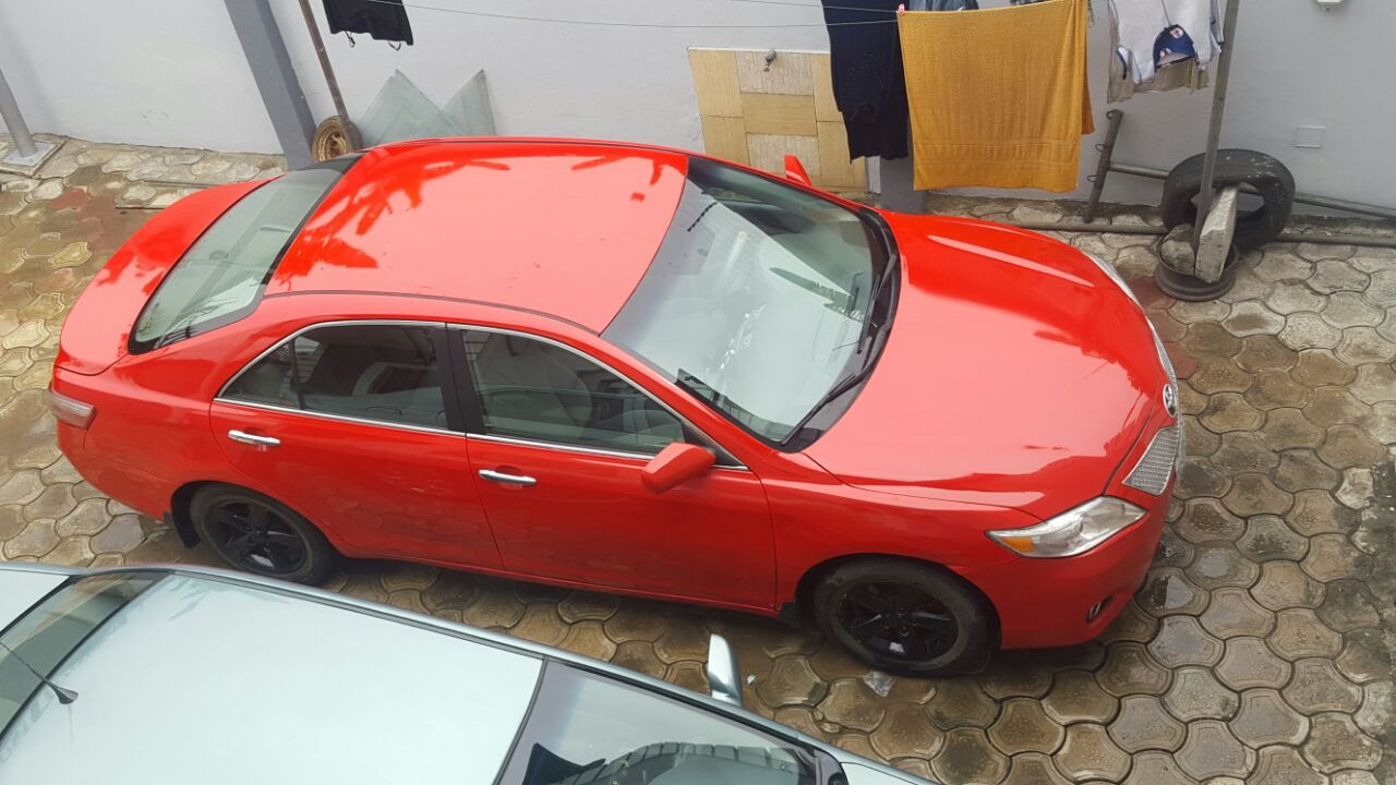 extremely clean toyota camry 2008 model for grabs autos. Black Bedroom Furniture Sets. Home Design Ideas