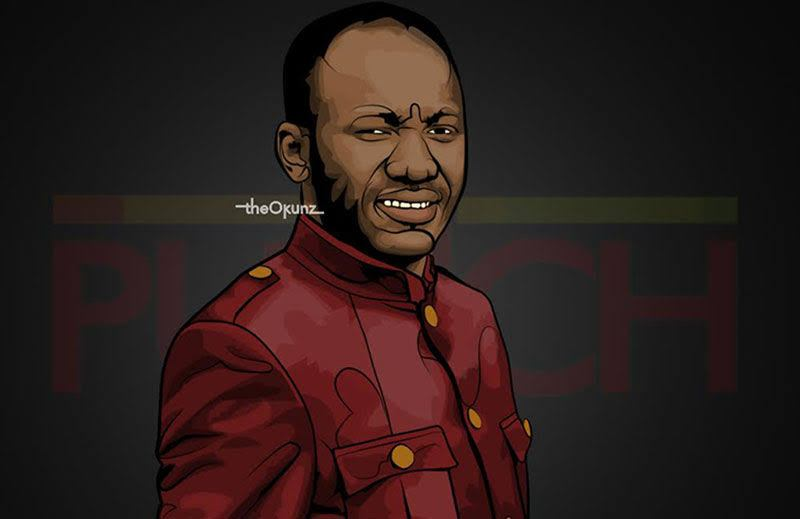 """""""We Won't Investigate Sex Allegations Against Apostle Suleman"""" – CAN"""