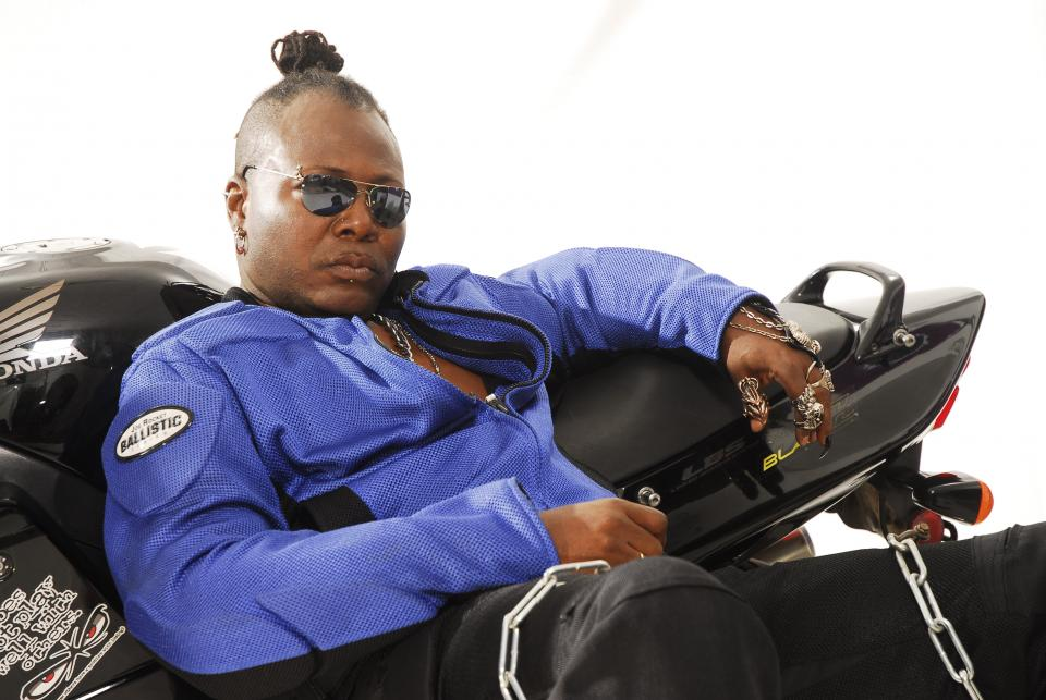 Ibrahim Magu's Rejection: 'I Just Dey Vex' - By Charly Boy