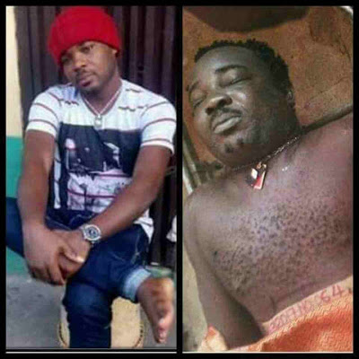 Man Shot Dead In Aba By A Policeman While On His Back Home From An Eatery