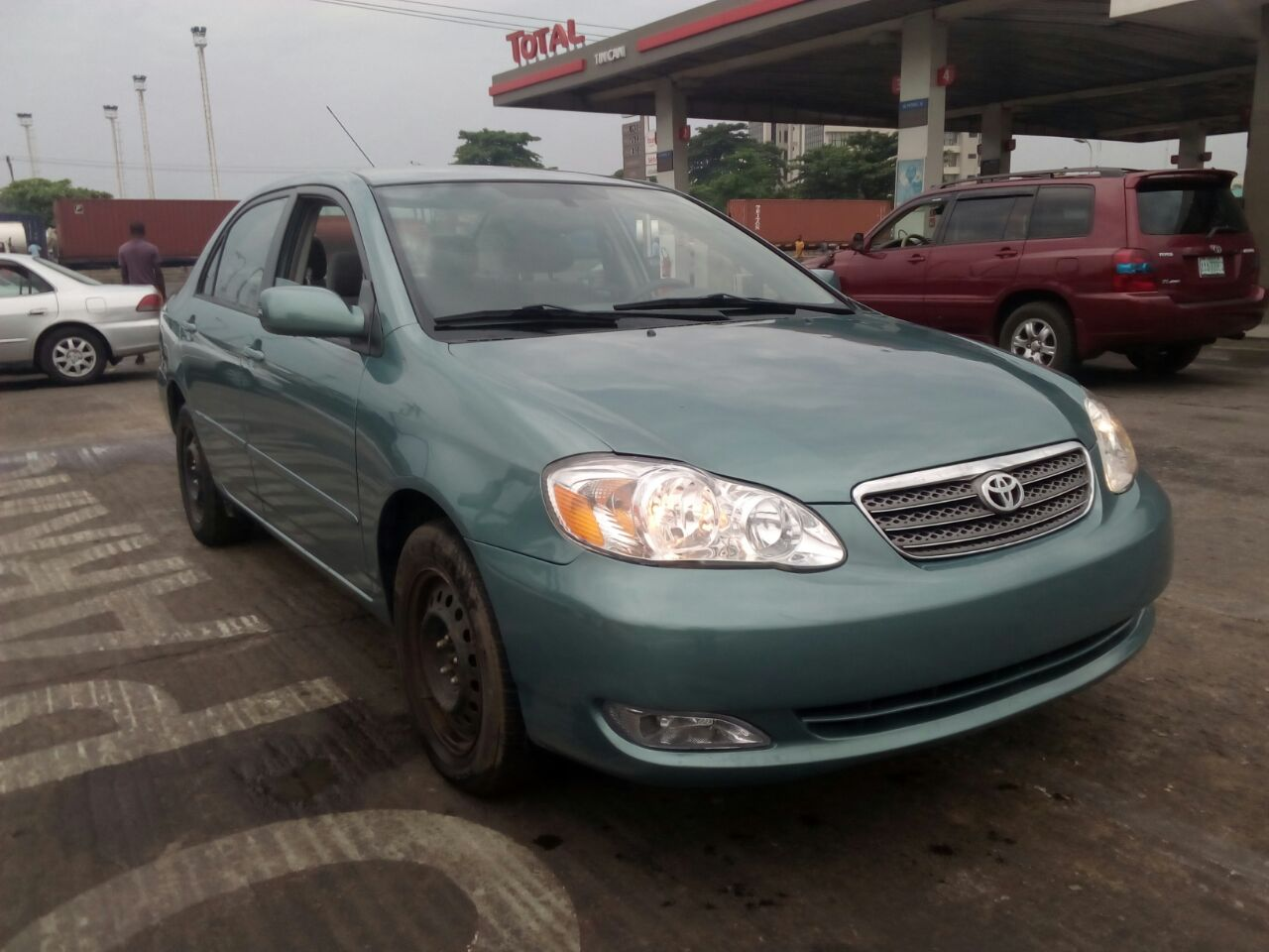 Cars For Sale In Nigeria Nairaland