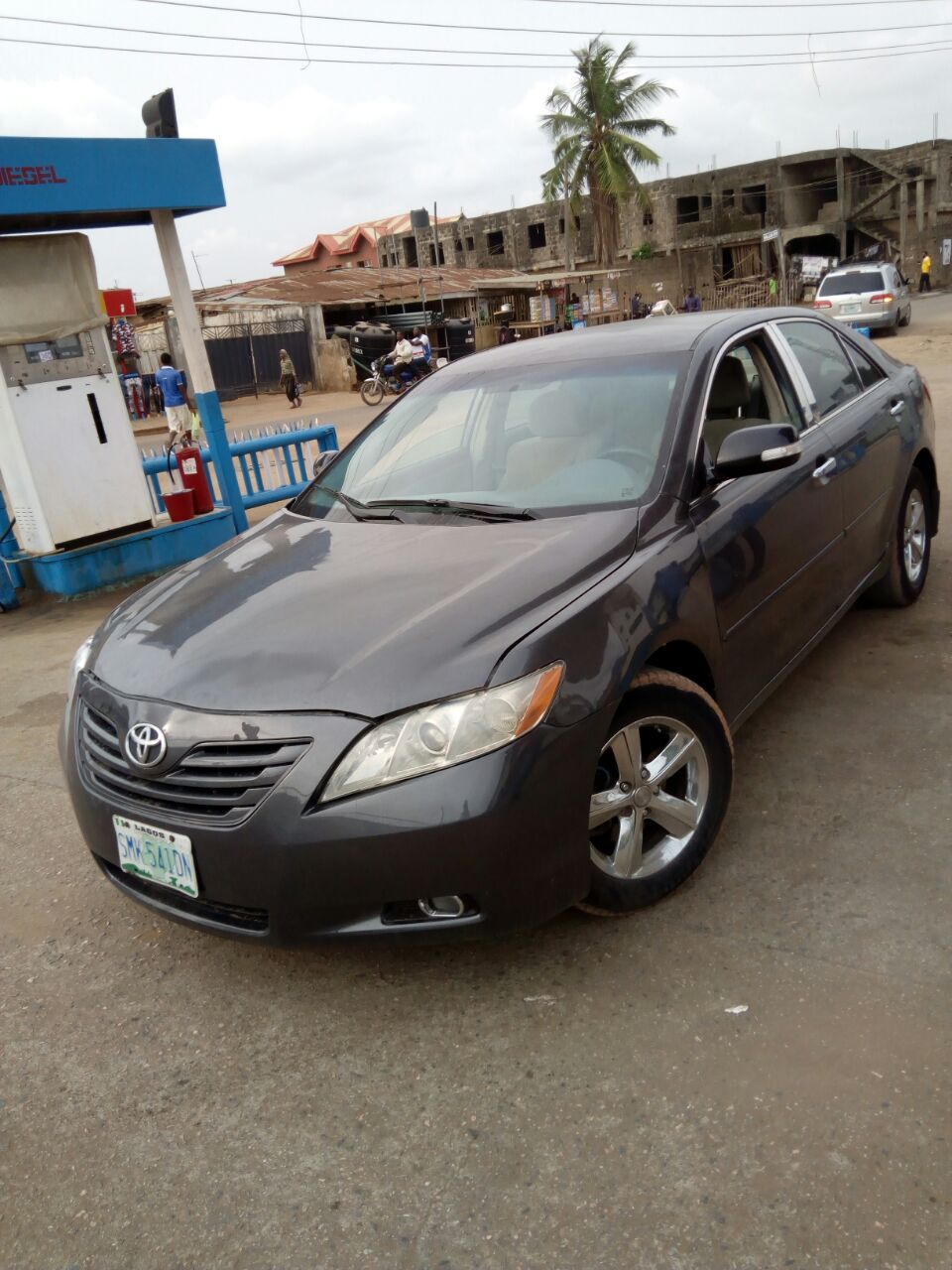 Very Cheap Cars For Sale In Nigeria