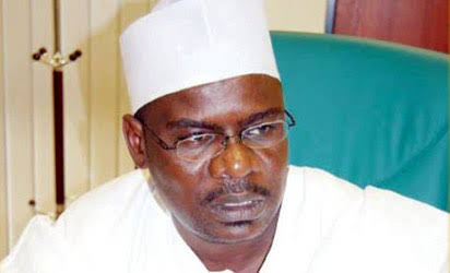 """Senate Set To Sanction Ndume Over """"unparliamentary Comments """""""