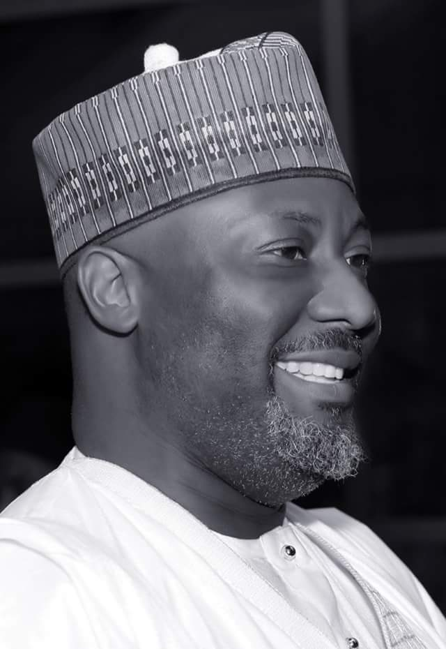 """Sowore Omoyele Will Go To Jail"": Dino Melaye (Photos)"