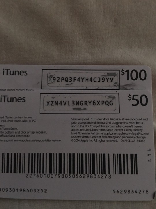 25 Dollars Itunes Card To Naira Mount Mercy University