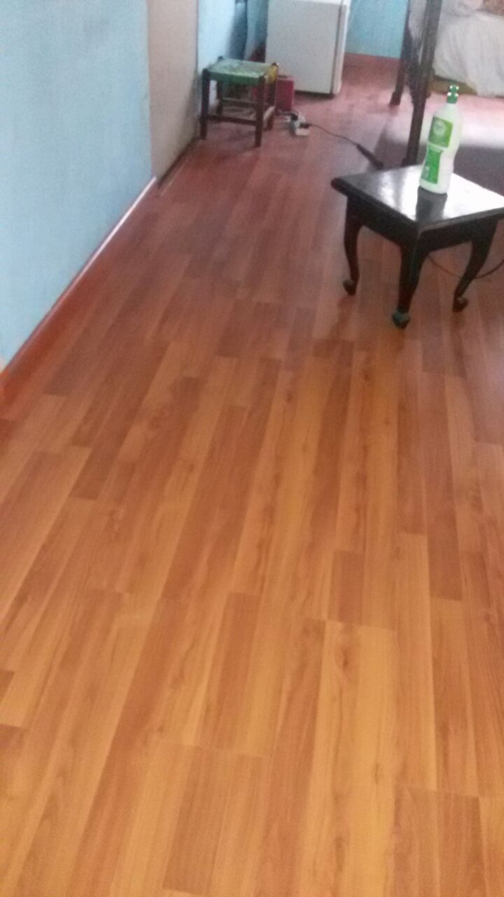 Tired Of Using Ceramic Tiles Laminate Wooden Vinyl Available Free Installation Properties