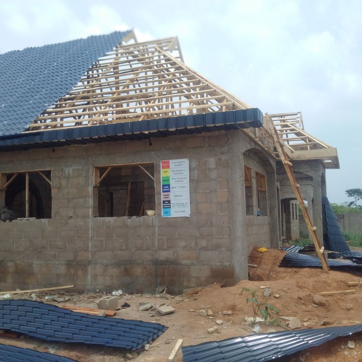 Roofing Sheets The Cost Of Various Types Of Roofing Sheet In Nigeria Properties 6 Nigeria