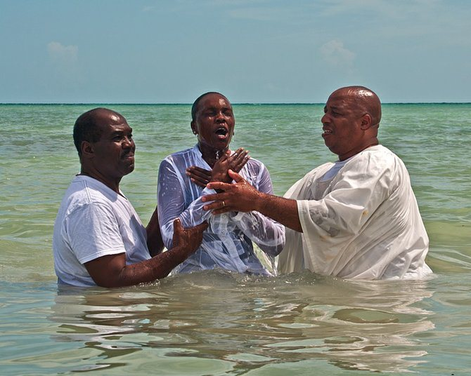 Is Water Baptism Really Important? - Religion - Nigeria