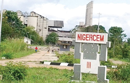Image result for 7. NigerCem Cement