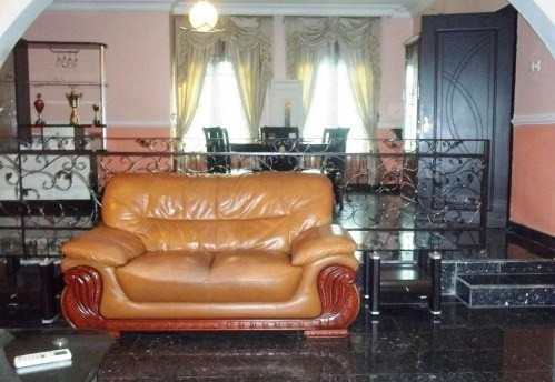 Re 5 Bedroom Duplex Fully Furnished In Nicon Town N 176m Pics 39 S Includ D By Injrec M 9 26am On Aug 18 2016