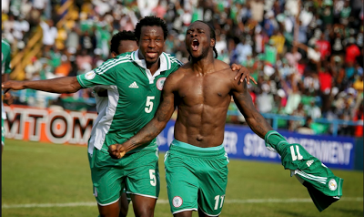 You Won't Win African Player Of The Year Without Super Eagles – NFF Warns Moses