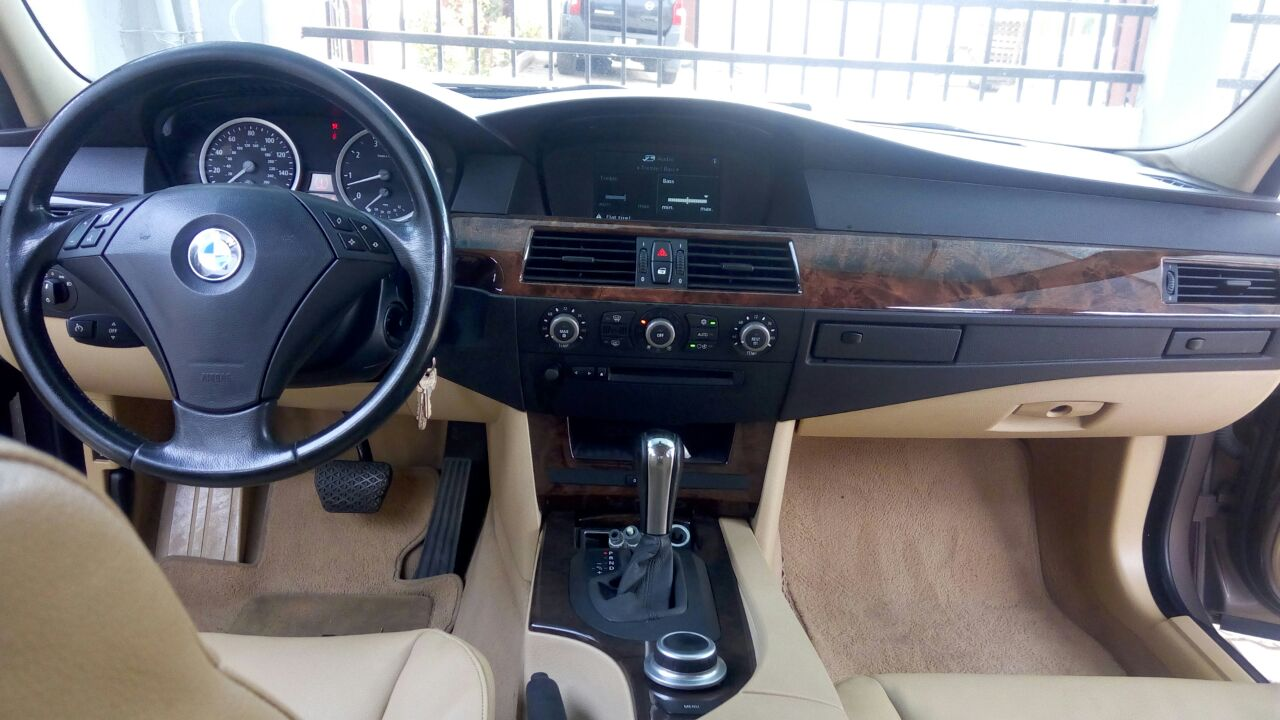 sold: foreign used 2005 bmw 525i for n2,550,000 - autos - nigeria
