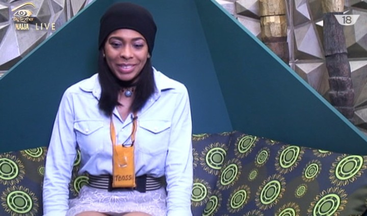 Bbnaija: Tboss, Debbie-rise, Bally And Marvis Nominated For Eviction