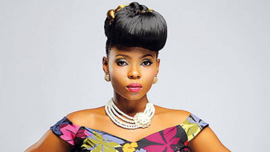 Yemi Alade Stylishly Defends Her Blunder After Fan Corrected Her