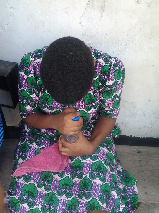 Man Rapes Facebook Lover In Lagos Who Turned Out To Be His Niece