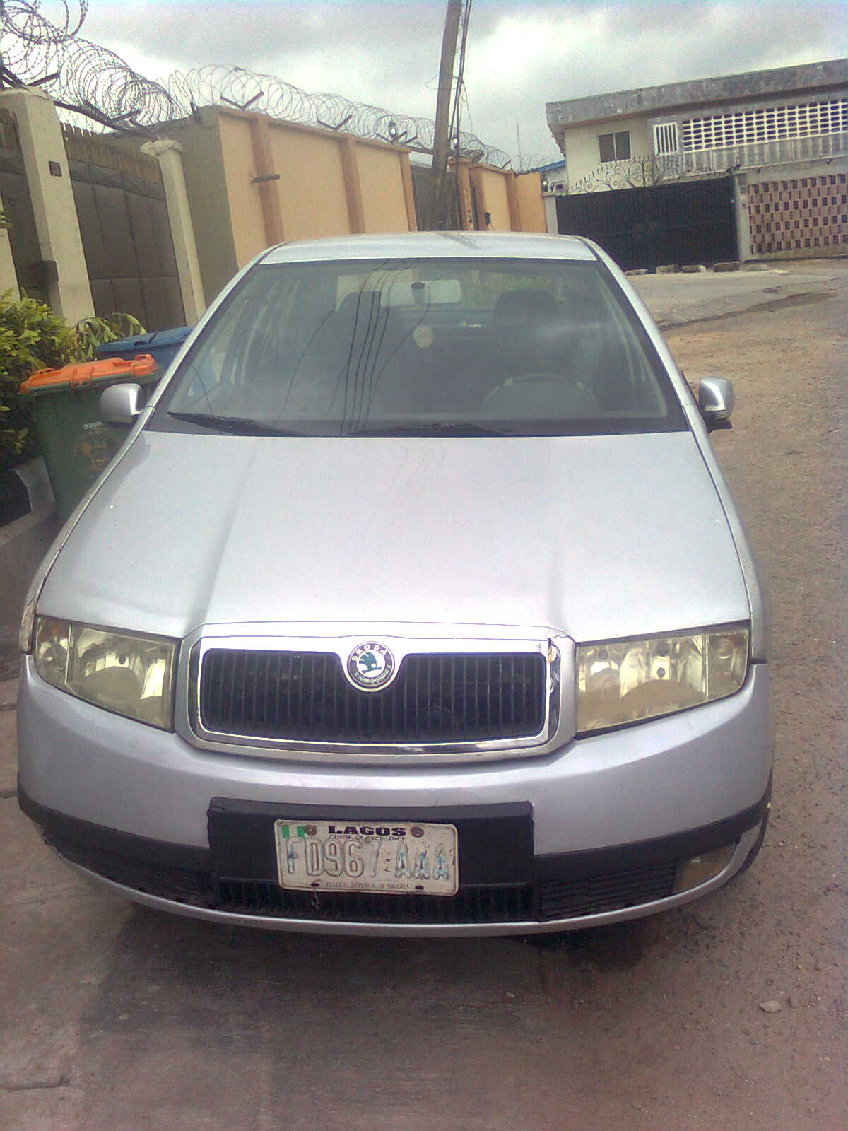 how much wuld yu pay for my skoda cash nd carry autos nigeria. Black Bedroom Furniture Sets. Home Design Ideas
