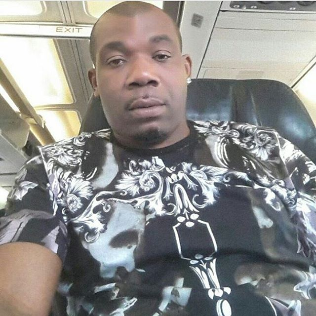 Meet Don Jazzy's Lookalike Younger Brother And CEO, Mavin Energy