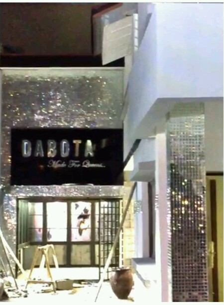 Dabota Lawson Builds Shopping Mall In Lekki, Set To Launch It Soon