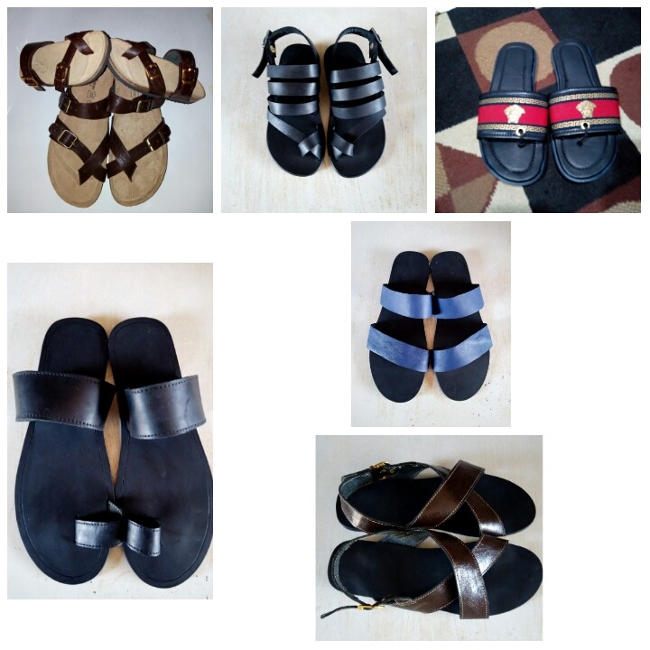bdf6dcd1415 Order for your quality unisex sandals and palm slippers (wholesale and  retail) at an affordable prices nationwide. Delivery to your doorstep.