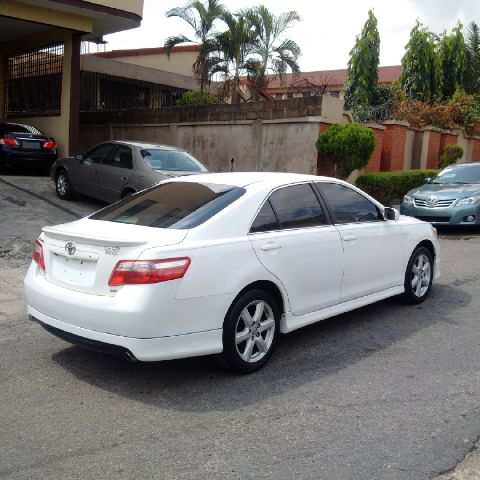 2008 model toyota camry sportz toks fully loaded autos nigeria. Black Bedroom Furniture Sets. Home Design Ideas