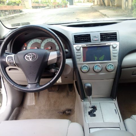 2008 model toyota camry sportz toks fully loaded autos. Black Bedroom Furniture Sets. Home Design Ideas