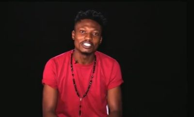 Image result for Efe Ejeba wins Big Brother Naija show
