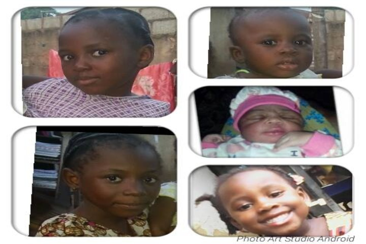 Five children killed in Abuja electricity fire