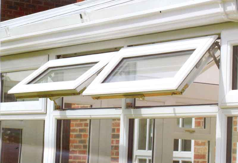 Upvc double glazing window parts and upvc door hardware for Double glazing manufacturers