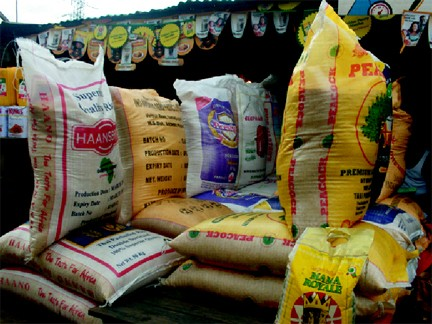 """Bag Of Rice To Sell For N10, 000 In June"" — Rice Farmers"
