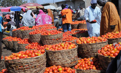 See The Current Prices Of Commodities In Nigeria - Vanguard's Consumer Watch