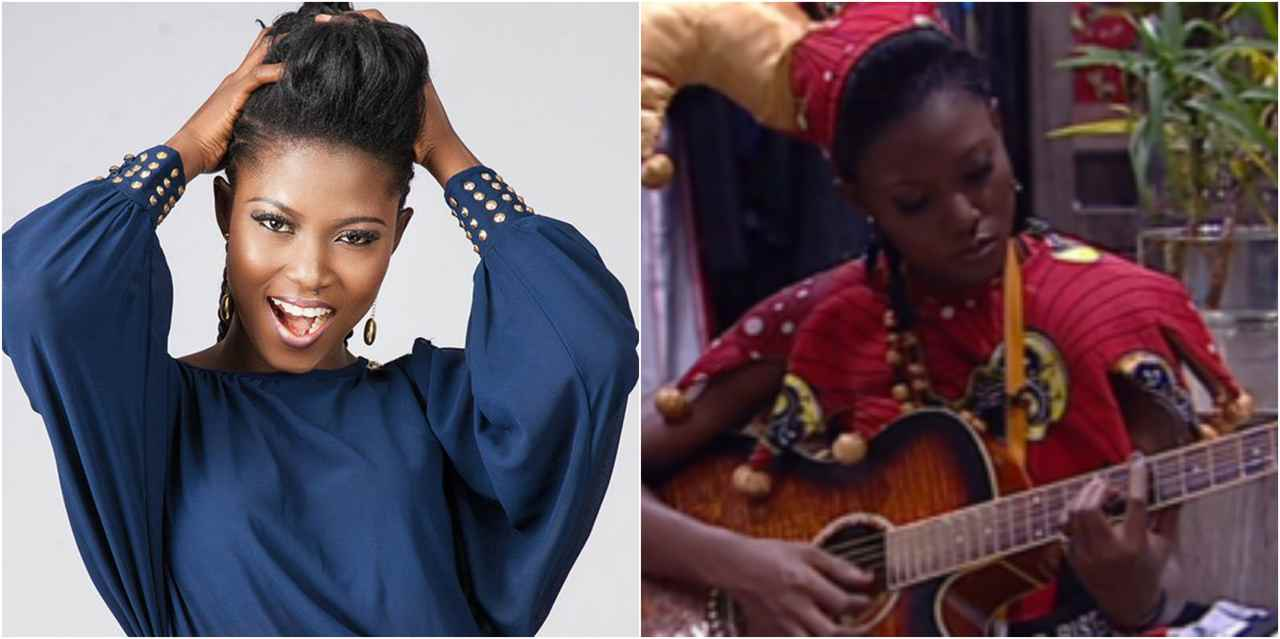 "My Pastor Dad Called BBNaija Organizers To Pull Me Out Of The Show"" - Debie-Rise"