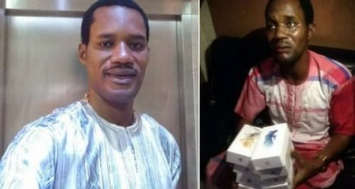 2 Months In Jail, Seun Egbegbe Cries Out After Failing To Meet Bail Conditions