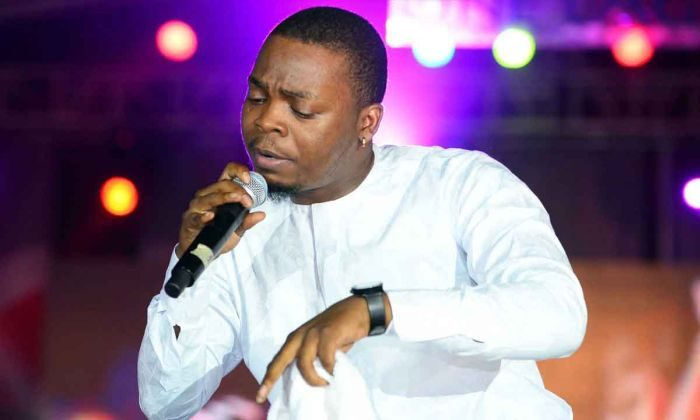 I Don't Want To Miss Heaven – Olamide Declares