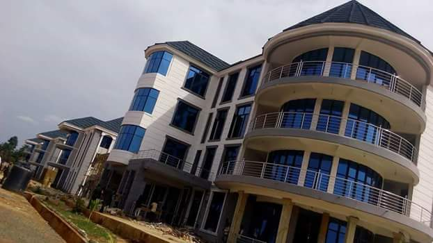 photos of eastern palm university  ogboko built by rochas