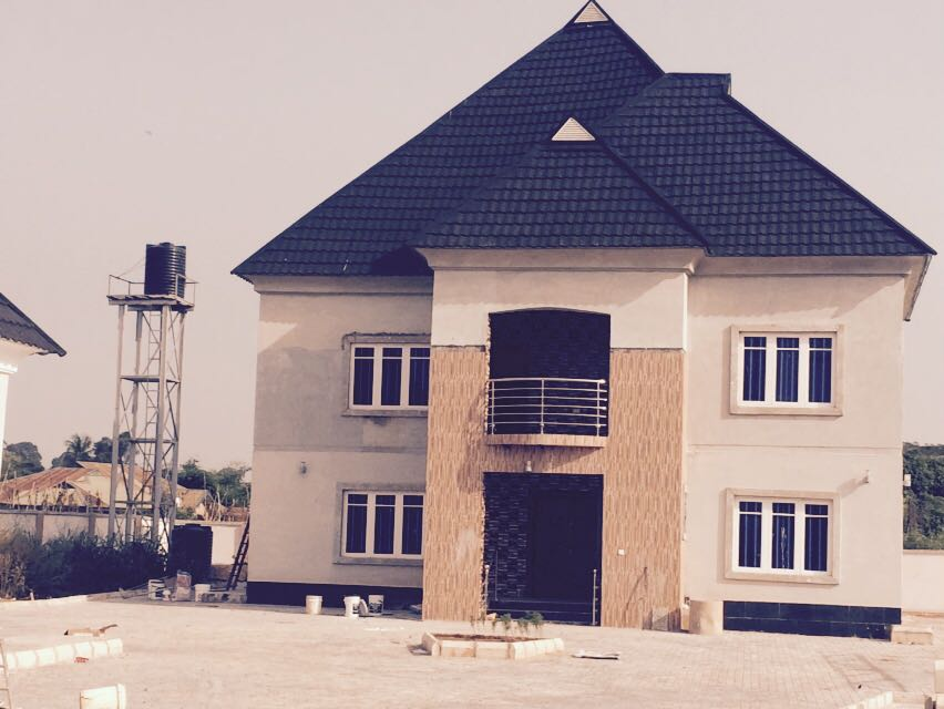 Current Cost Of Stone Coated Roofing Tiles In Nigeria