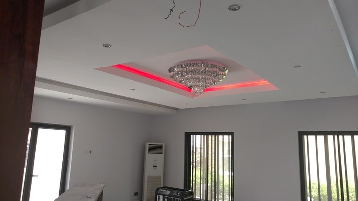 save off 5bc4c 9375e We Lighted This House... (inclusive Fire Alarm & Speakers ...