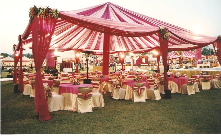 Manage Your Wedding With Decoration For Less 08033119331