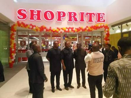 How Much Does Shoprite Pay Its Employees Career Nigeria