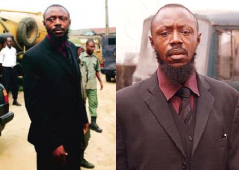 Lagos Government To Execute Rev King And Others On Death Row