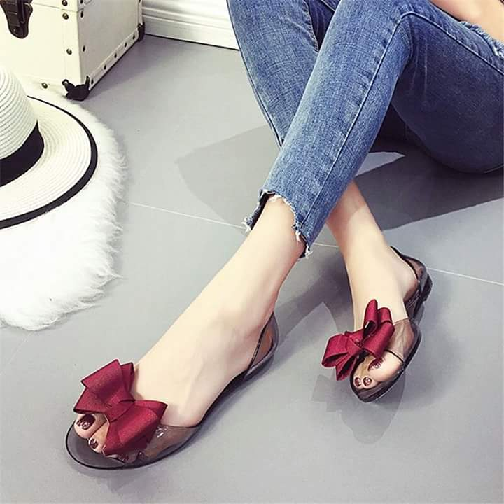 1fecf46f2 Jelly Sandals And Slippers At Affordable Prices - Fashion Clothing ...