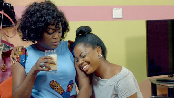Image result for jenifa and toyo baby