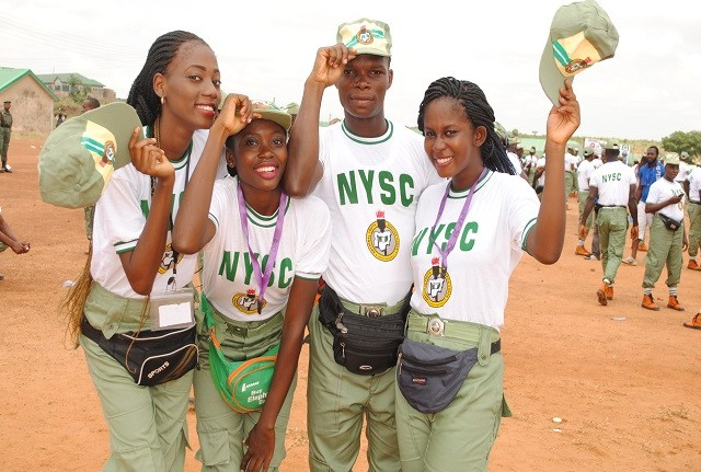 Nysc Batch A 2017 Update: How To Correct Your Date Of ...