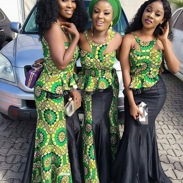 Latest Ankara Gowns Current Ankara Styles 2017 Fashion Nigeria