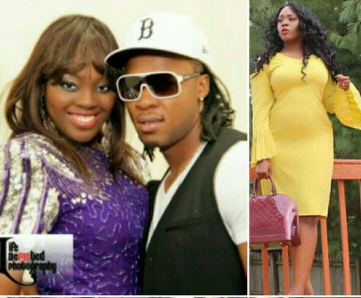 Image result for Onyinye Onungwa and flavour