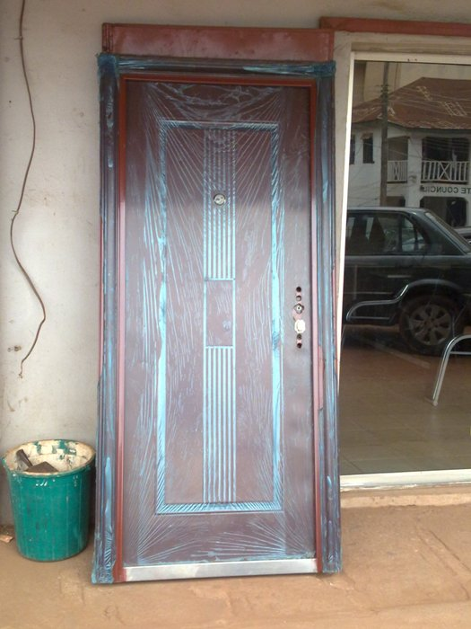 Pictures And Prices Of Security Doors Properties 2